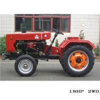 Quality Agricultural Machinery 18HP 2WD Tractor for sale