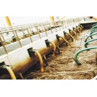 Wastewater Treatment New film - bioreactor (MBR) technology