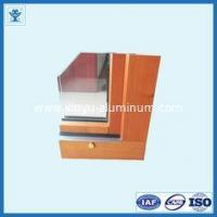 China alloy aluminum window casement profile/factory for sale aluminum profile