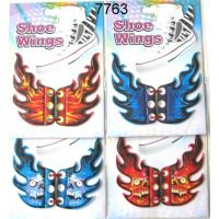 Quality 4 FIRES DESIGNS SHOE WINGS for sale