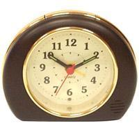 SWEEP ALARM SW-8109SWEEP MOVEMENT ALARM CLOCK