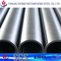 Quality China S30815/253mA Welded Stainless Steel Pipe in ASTM Standard for Chemcial Industry for sale