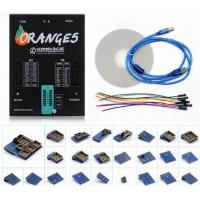 Auto Maintenance Programmer OEM orange5 With Full Adapter orange5 programmer High Quality Orange 5