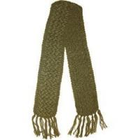 ACCESSORIES HAND KNITTED SCARF