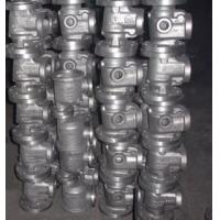 fittings Valve body castings(Water