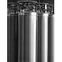 Quality Upright Cryogenic Welding Insulated Cylinder for sale