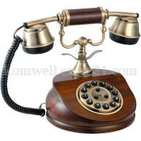 Best Wooden Antique Phone (K-9) Answering Machines wholesale