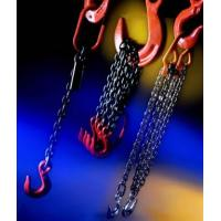 Liftalloy Triple Chain Slings