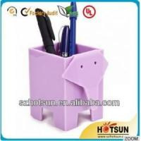 Quality Manufacturer Supply Plastic Pen Holders for sale