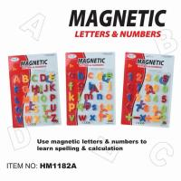 Quality Magnetic Letters & Numbers HM1182A for sale