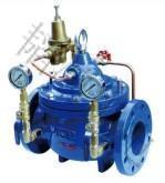 Quality Hydraulic control valve 200X pressure reducing valve for sale
