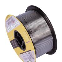 Quality Solid Welding Wire Product name: Non copper coated Wedling Wire ER70S-6 for sale