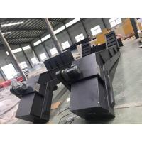 Quality Hydraulic stepping centralized chip for sale