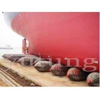 Quality Floating fender Marine Rubber Airbag for sale
