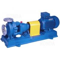 Quality IH horizontal end suction single stage stainless steel centr for sale