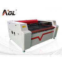 Quality Auto-Feeding Laser Polyester Fabric Cutting Machine/Flatbed Cutter for sale