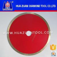 4 Inch Grinder Tile Continuous Rim Saw Diamond Blade For Tile Saw