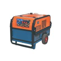 Quality Laser Screed Hydraulic power LHP-1 for sale