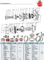 GEAR BOXES 717