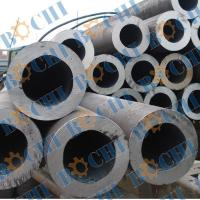 Quality Steel Pipe(Steel Tube) Seamless Steel Pipe for sale