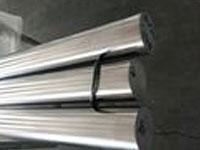 40Cr Precision Ground Stainless Steel Rod With Quenched / Tempered