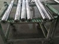 1000mm - 8000mm Steel Tie Rod High strength For Hydraulic Machine