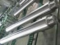 Quality 42CrMo4 Chromed Induction Hardened Rod Diameter 6mm - 1000mm Length 1m - 8m for sale