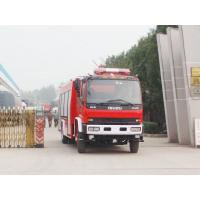 Quality Isuzu 6000L fire truck for sale