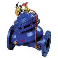 Quality Remote control float valve for sale