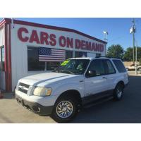 China 2001 Ford Explorer Sport 2dr 102 WB on sale