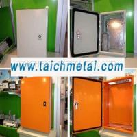 China Waterproof NEMA Type Metal Enclosures IP65 IP66 on sale