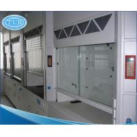 Best Fume Hood and Fume cupboard Steel Chemic wholesale