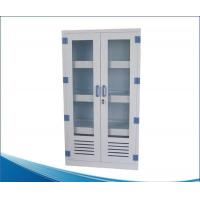 Best Laboratory Storage Cabinet PP cabinet w wholesale