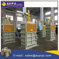 Y82 hydraulic non-metal baler machine