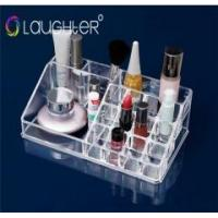 Multi-function acrylic jewelry gifts cosmetic boxes organizer box