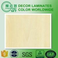Quality Physiochemical Board for Lab/Washroom partition system Wood grains82221 for sale