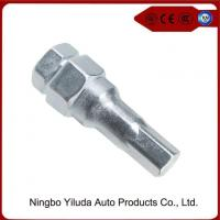 Quality BellRight Metal Made On Sale Wheel Locking Bolt And Key for sale