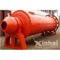 Quality Cylinder Energy-Saving Overflow Ball Mill for sale