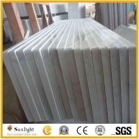 China Culture Stone Guangxi White marble window sills on sale