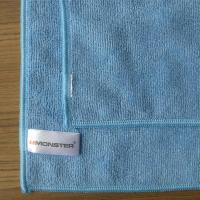 Microfiber Car Cleaning Cloth Micro fiber Car Cleaning Cloth