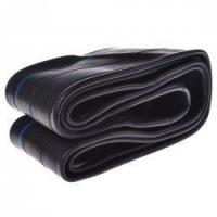 Best Electric Vehicle Inner Tube Butyl Rubber Inner Tube 18X3.00 With Bent Air Cock CR202 wholesale