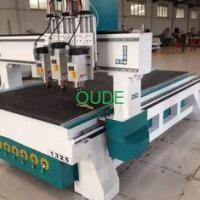 CNC Wood Carving Engraving Machine 4.5KW HSD spindle