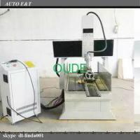Mini wood Carving Machine with Rotary Axis / cnc router 6090