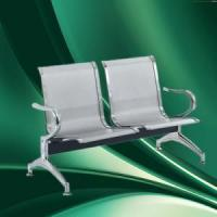 Best Classic stainless steel chair hospital waiting wholesale