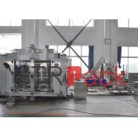 6 Head Automatic Weighing Filling Machine For Cosmetic And Chemical Industrial