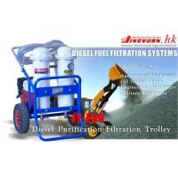 Diesel Filter JY-E50 Diesel Purification Trolley
