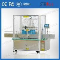Fully Automatic Liquid Filling Machine Mineral Pure Water Filling Equipment