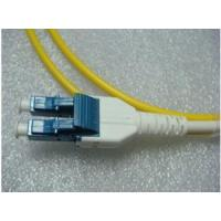 Fiber Optic Connector LC with Uniboot