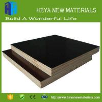 18mm film faced commercial plywood for kuwait price