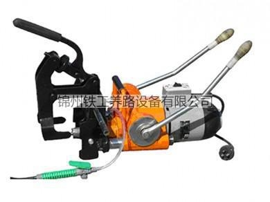Buy ZG-31 Lithium battery rail drilling machine at wholesale prices